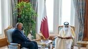 مصر به دنبال ازسرگیری روابط با قطر پس از ۴ سال