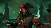 بازگشت دزدان دریایی کارائیب بدون جانی دپ