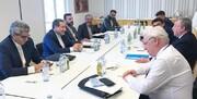 گفتگوی هیأت های ایران و روسیه در وین / دور جدید نشست کمیسیون مشترک برجام اعلام شد