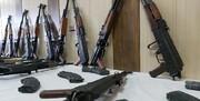سرکرده باند قاچاق سلاح و مهمات در هویزه دستگیر شد