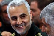 ویدئوی دیده نشده  از توصیه سردار سلیمانی به حضور گسترده مردم در انتخابات