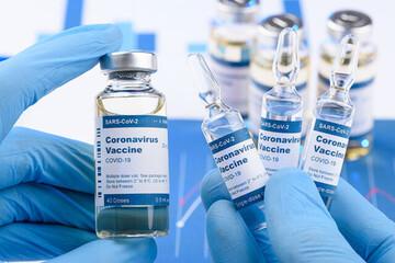 خبر مهم هلال احمر درباره واردات بزرگترین محموله واکسن کرونا