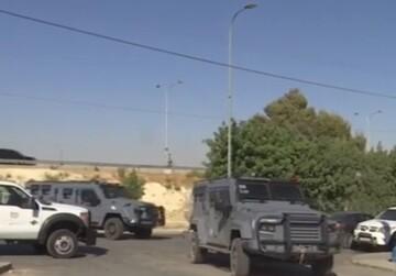 بازداشت نماینده اخراجی پارلمان اردن