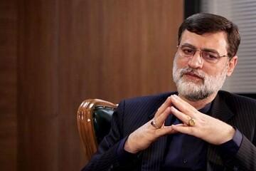 انصراف قاضیزاده تکذیب شد / از صدا و سیما شکایت میکنیم