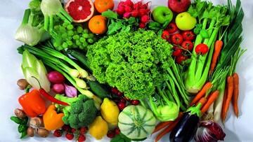 با مصرف این سبزیجات طول عمر خود را افزایش دهید