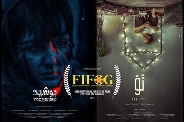 انتخاب ۲ فیلم کوتاه ایرانی در شانزدهمین جشنواره فیلمهای شرقی ژنو