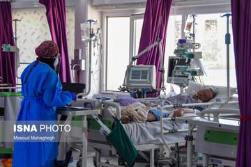 کرونا جان ۱۳۹ ایرانی دیگر را گرفت / ۱۰۲۹۱ بیمار جدید شناسایی شدند