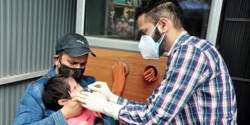 موارد ابتلا به کرونا در هند کاهش یافت