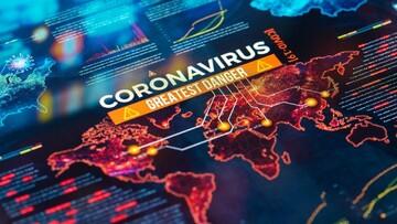 آخرین آمار کرونا در جهان تا ۲۷ خرداد ۱۴۰۰ / اسامی کشورهای رکورددار فوتی کرونا