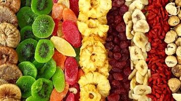 جلوگیری از بی خوابی با خوردن این میوه ها