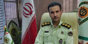 قاتل نونهال افغان در قشم دستگیر شد