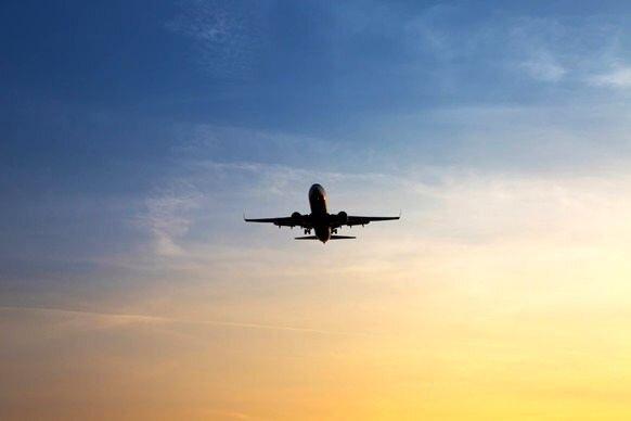 زنده زنده سوختن ۴۱ مسافر هواپیما به دلیل تصادف / فیلم