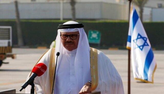 بحرین با ٰرژیم صهیونیستی پیرامون صلح در منطقه گفتگو میکند