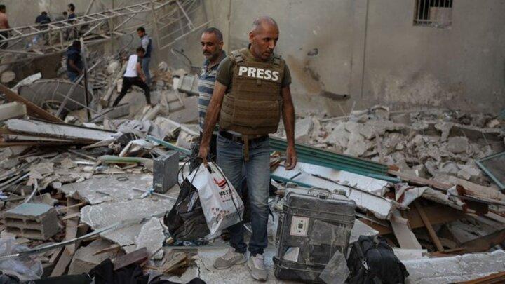 هیأت اسرائیلی به منظور تثبیت آتشبس در غزه به قاهره میرود