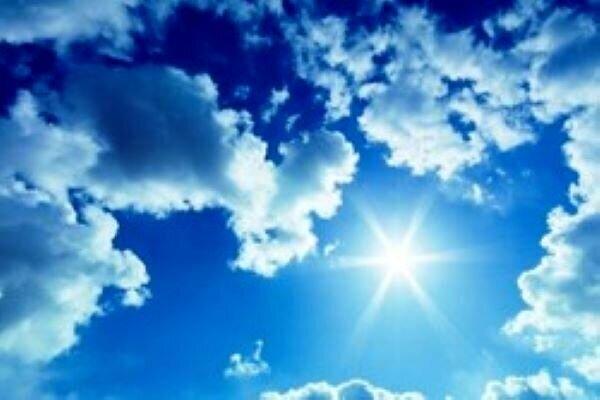 وضعیت جوی استان تهران در ۵ روز  آینده / احتمال افزایش دمای هوا تا ۴۲ درجه