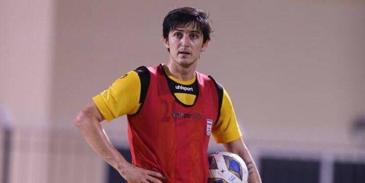 احتمال حضور سردار آزمون در یکی از تیمهای ایتالیایی