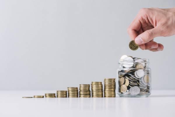 چگونه با درآمد کم پس انداز کنیم؟