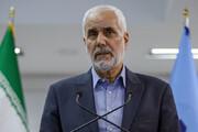 محسن مهرعلیزاده در انتخابات به چه کسی رای داد؟