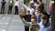 درخواست ۳ کاندیدا از وزارت کشور برای تمدید زمان رایگیری