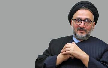 سید محمد خاتمی به همتی رأی داد / عکس