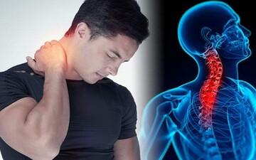 بروز این علائم با گرفتگی و خشکی گردن خطرناک است