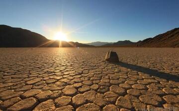 داغترین مکان کره زمین با گرمای ۱۲۴ درجه کجاست؟