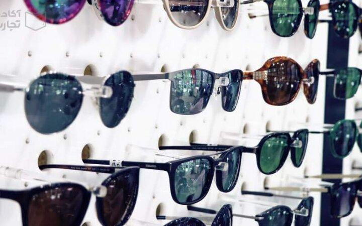 گرانی عجیب قیمت عینک طبی در بازار
