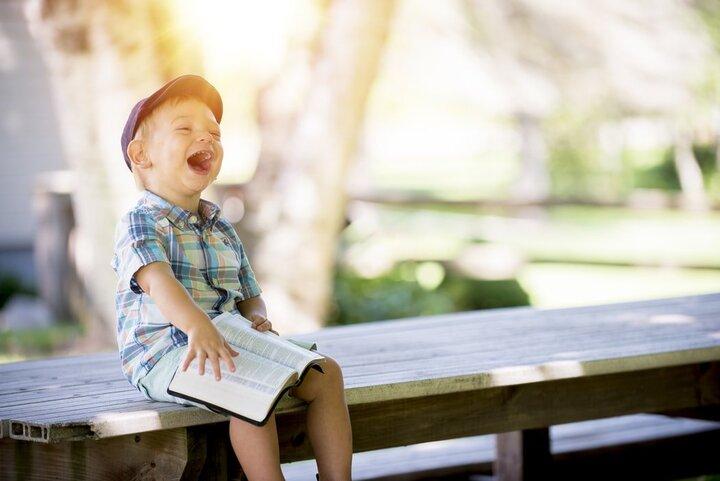 بهترین سن یادگیری زبان انگلیسی در کودکان چه سنی است؟