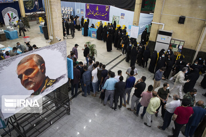 نابسامانی در برگزاری انتخابات / سخنگوی ستاد رییسی واکنش نشان داد