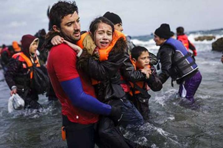 روز جهانی پناهندگان  ۲۰ ژوئن