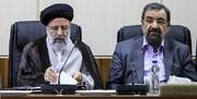 محسن رضایی برنامه اقتصادی خود را به رئیسی خواهد داد