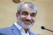 واکنش کدخدایی به مشارکت ایرانیان مقیم خارج در انتخابات ۱۴۰۰