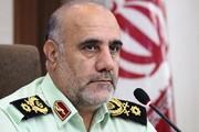 رئیس پلیس پایتخت: هیچ مورد امنیتی در روز انتخابات نداشتیم