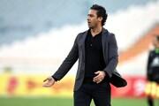 حمله تند فرهاد مجیدی به معاون وزیر ورزش / سر تا پای باشگاه را نابلدی فرا گرفته است