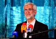 پیام تبریک سعید جلیلی به  رئیسی