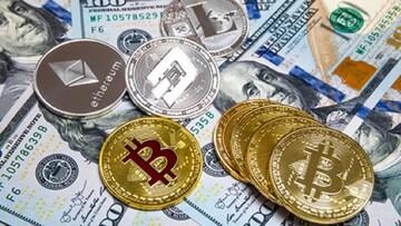 ارزهای دیجیتال باز هم قرمزپوش شدند / قیمت ۱۰ ارز دیجیتالی مهم ۲۹ خرداد ۱۴۰۰