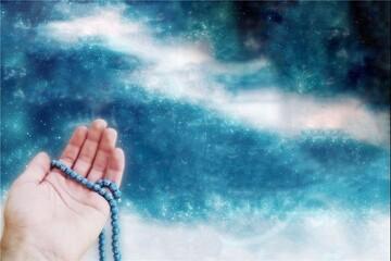 بهترین دعا برای رسیدن به آرامش اعصاب و روان، رفع دلشوره و استرس و اضطراب