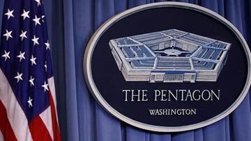 ارتش آمریکا درباره خروج برخی نیروها از خاورمیانه بیانیه داد