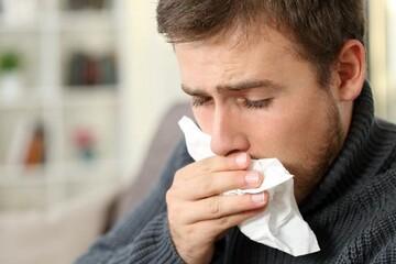 یافته جدید محققان درباره ارتباط سرماخوردگی با ویروس کرونا