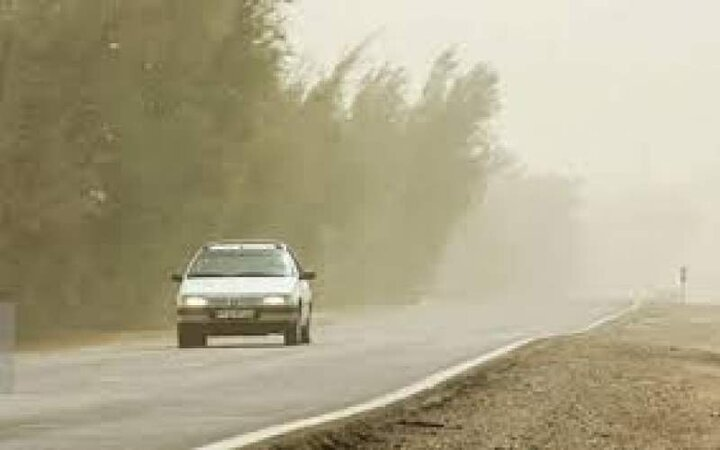 گزارش آب و هوا ۲۹ خرداد ۱۴۰۰ / گرد و خاک در برخی مناطق کشور ادامه دارد