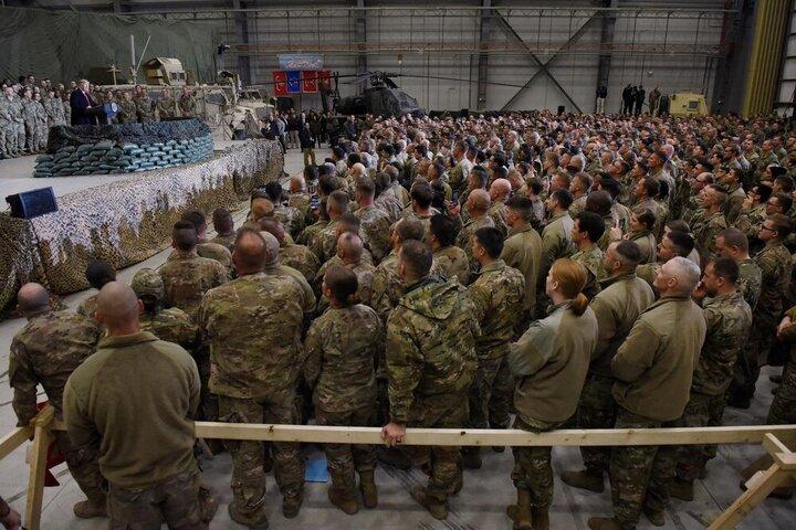پنتاگون نسبت به ائتلاف القاعده و داعش پس از خروج آمریکا از افغانستان هشدار داد