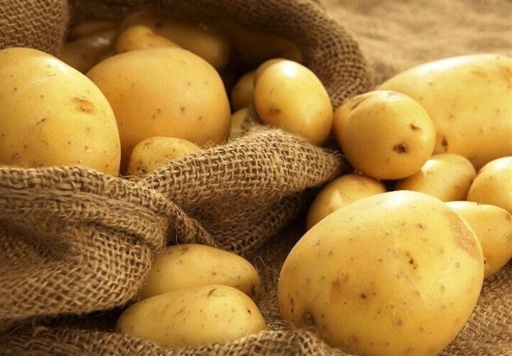 خطرات مصرف سیب زمینی با این ماده غذایی
