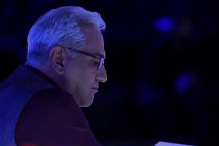 اطلاعات بالای یک شرکتکننده دورهمی مهران مدیری را شگفتزده کرد /  فیلم