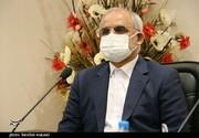توضیحات وزیر آموزش و پرورش درباره نحوه بازگشایی مدارس در مهر ۱۴۰۰