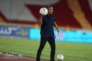 کنایه سرمربی تراکتور: به دولت و وزارت ورزش تبریک میگویم که یک جام دیگر به تیمشان هدیه شد