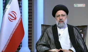 پیام تبریک عبدالله عبدالله به ابراهیم رئیسی