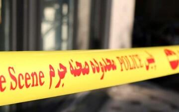 جنایت وحشتناک در جنوب تهران / قتل برادر معلول با ضربات چاقو
