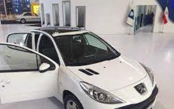 قیمت روز محصولات ایران خودرو ۳۰ خرداد ۱۴۰۰ / جدول