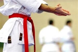 میزبانی کویت از رقابتهای کاراته قهرمانی آسیا