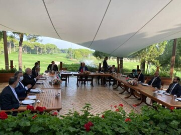 روایت سفیر ایران از نشست سهجانبه با ترکیه و افغانستان